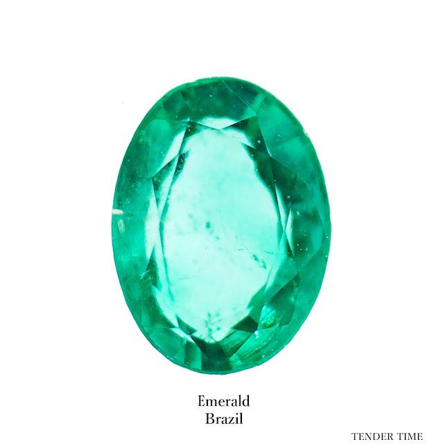 エメラルド Emerald Brazil