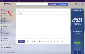 Composing Email Messages