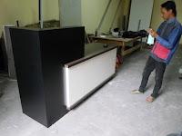 Pesan Furniture Desain Sendiri - Custom Interior Furniture