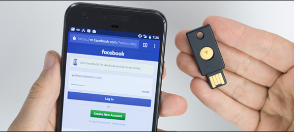How To Change Facebook Password