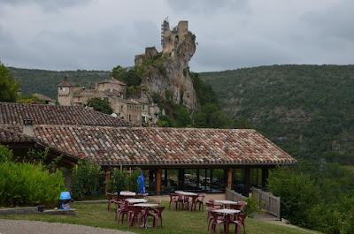 Chateau du Penne