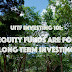 UITF Investing 101: Equity Funds are for Long Term Investing