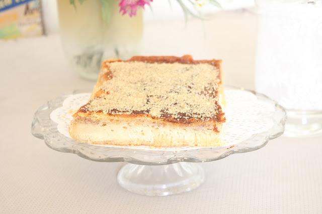 IMG 2802 - עוגת תפוזים עסיסית לפסח