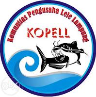 Bursa Kerja Lampung di KOPELL ( Komunitas Pengusaha Lele Lampung ) Mei 2016