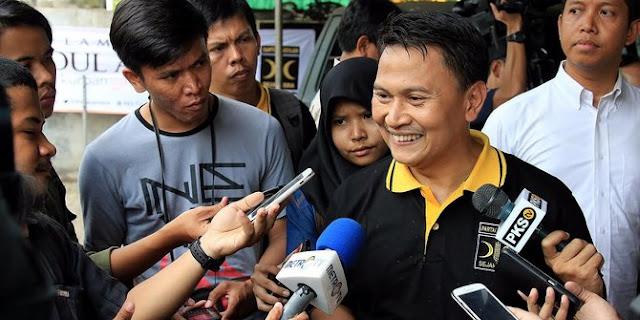 Timses Prabowo: Kubu Jokowi punya kekuasaan, media dan uang tapi tidak punya ilmu