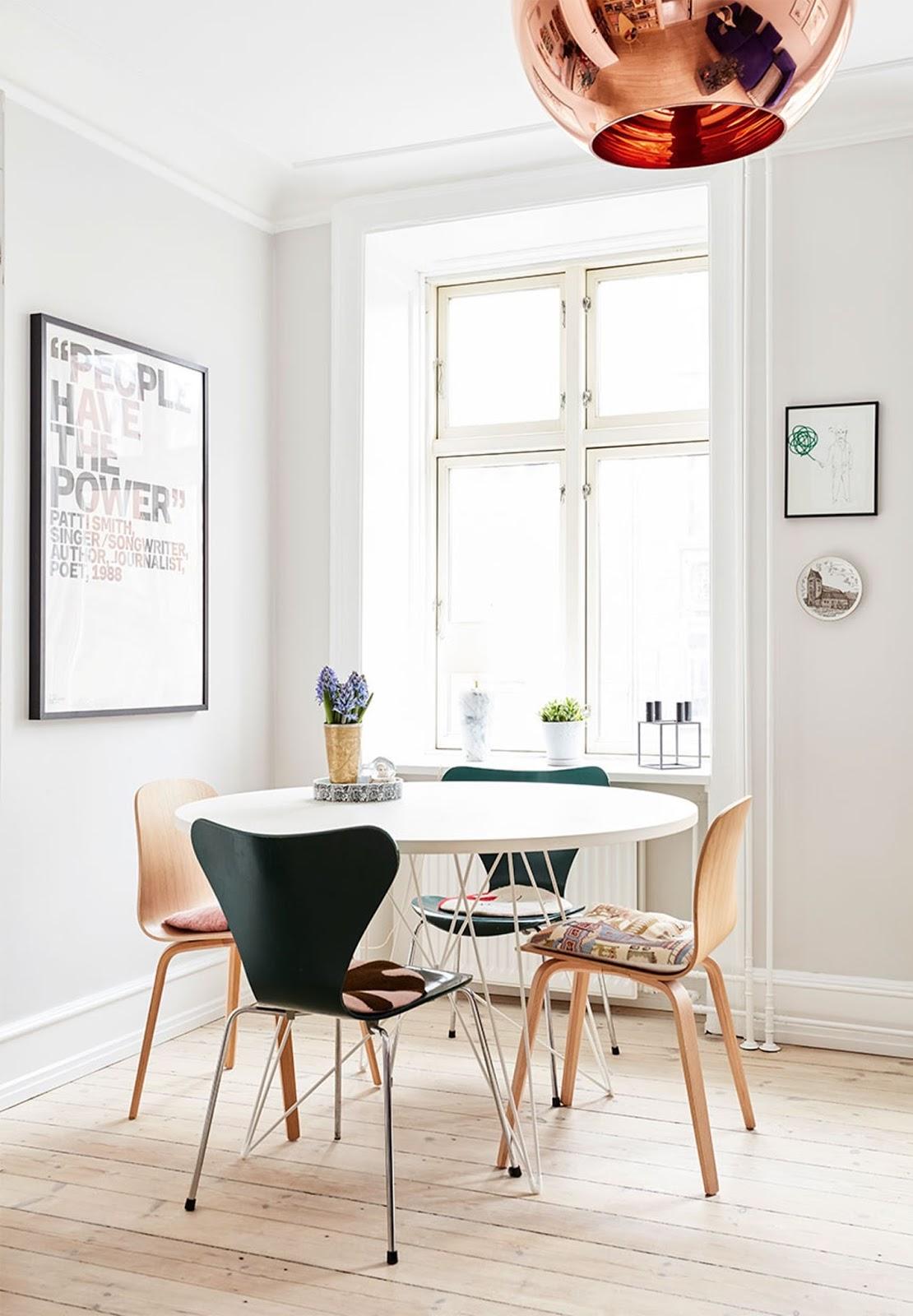 nordic design, danish design, mid century modern, arne jacobsen chair,
