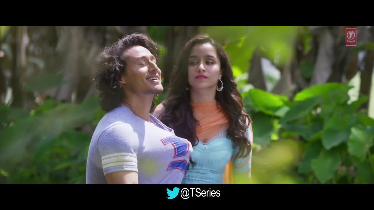 Girl I Need You Song Wallpapers | BAAGHI | Tiger, Shraddha
