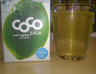 Coco Juice Pur