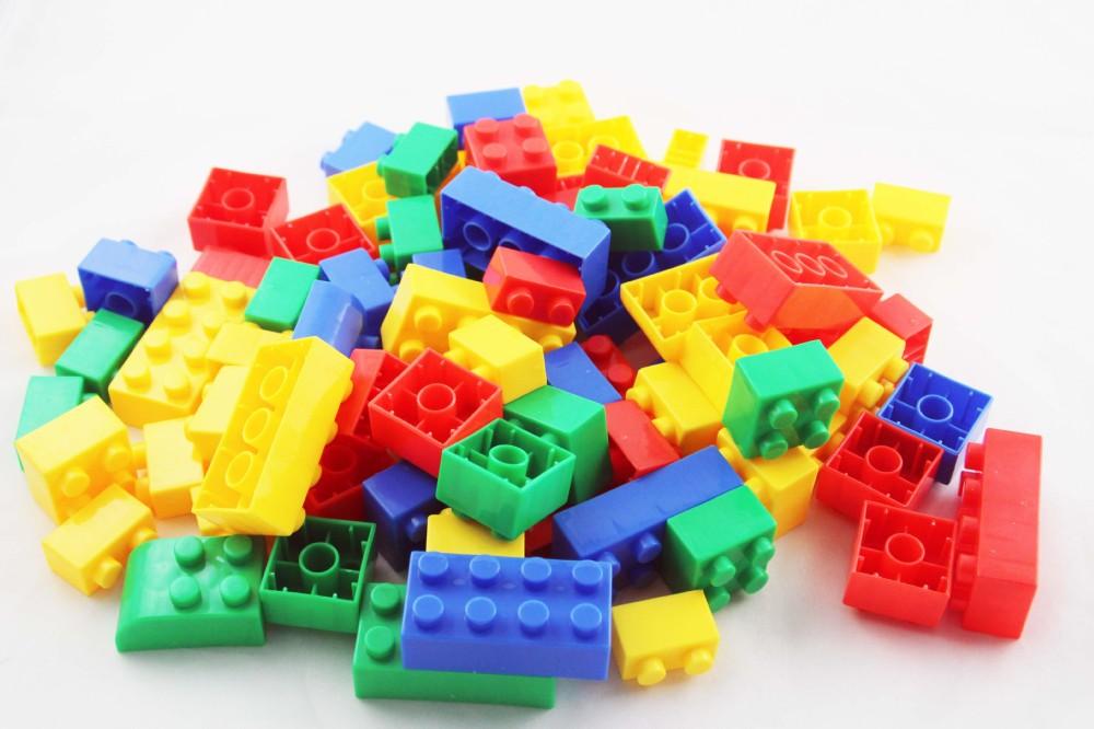 Educador infantil en la red - Construcciones de lego para ninos ...