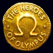 The Heroes of Olympus Series by Rick Riordan - Ebook-ansh