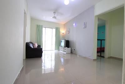 Hotel Murah Melaka Emerald Stay Melaka