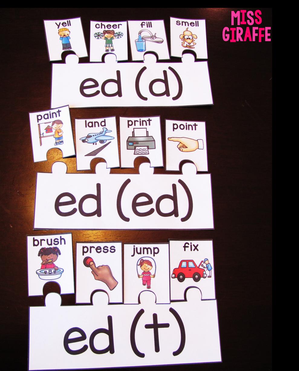 Miss Giraffe's Class: Prefixes and Suffixes Teaching Ideas for First Grade  and Kindergarten [ 1226 x 989 Pixel ]