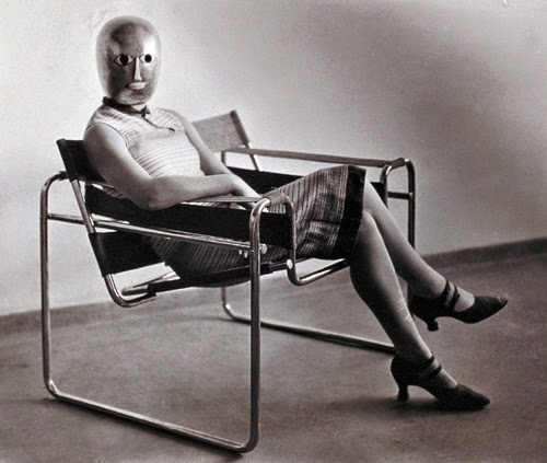 austin cubed marcel breuer 39 s wassily chair. Black Bedroom Furniture Sets. Home Design Ideas