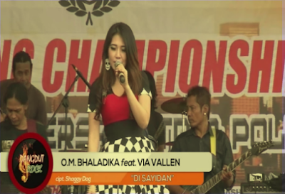 Download Lagu Via Vallen-Download Lagu Via Vallen Kelangan Mp3-Download Lagu Via Vallen Kelangan Mp3 Gratis
