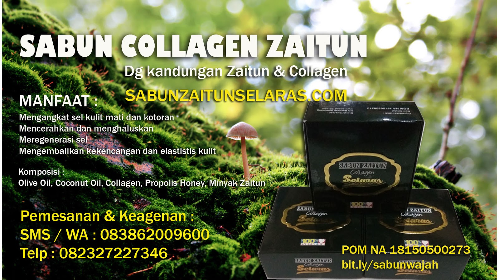 Sabun Herbal Zaitun With Collagen Surabaya 083862009600 Colagen Agen Speed 150 Menjual Untuk Kota Dan Sekitarnya Kami