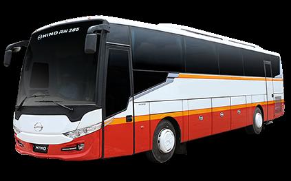 HINO Bus Series RN 285 CR
