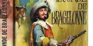 """""""El vizconde de Bragelonne"""" de Alejandro Dumas"""