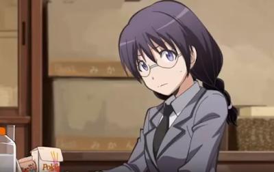 7 Murid Jenius di kelas terburuk [Assassination Classroom]