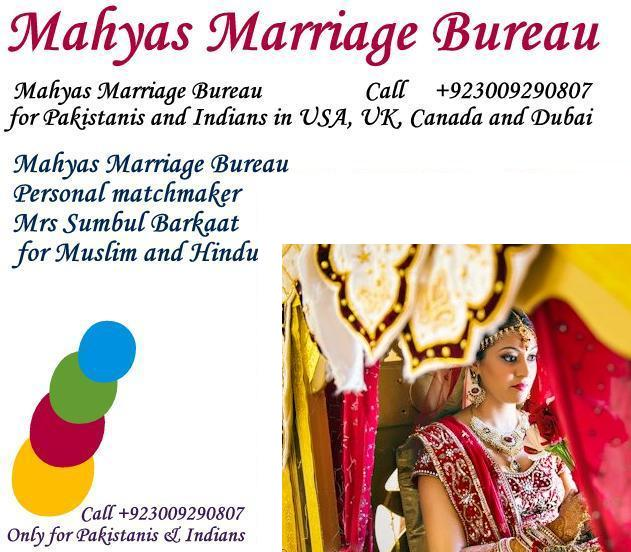Dating sites for pakistani muslims living in usa