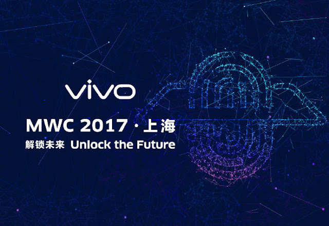 Vivo Could announce the First Smartphone with In-Display Fingerprint sensor at MWC 2017