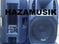 Ulasan lengkap tentang harga dan kualitas speaker aktif huper AH400 dan AK15a