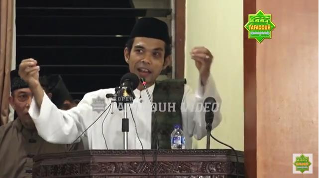 Difitnah Tak Berani Pulang dari Bali Karena Sudah Termakan Honor, Ustadz Abdul Somad Kembalikan Semua Honor di Bali ke Panitia