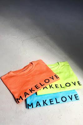 T-shirts Mimilamour