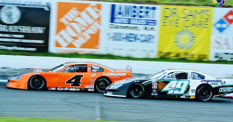 Race Chatter on WNRI.COM or 1380 am or 95.1 fm: Granite State Pro Stock Series Banquet & General ...