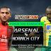 Cuplikan Pertandingan : Arsenal vs Norwich City 25 Oktober 2017 Piala Liga Inggris