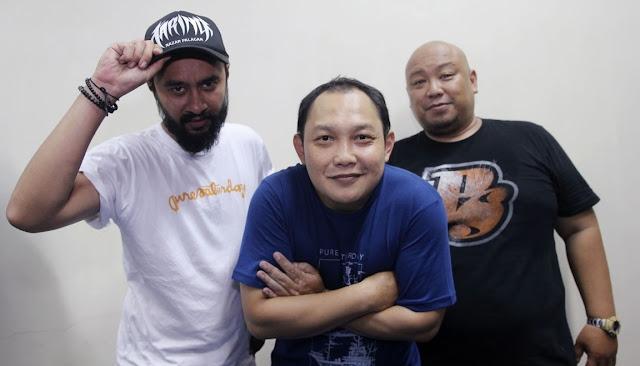 Biografi Pure Saturday - Lorong Musik