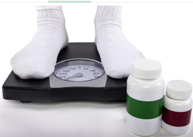 Apakah obat penambah berat badan aman untuk dikonsumsi?