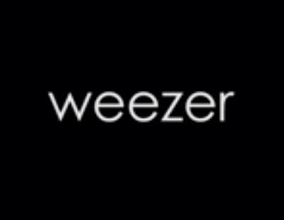 "WEEZER ""L.A. Girlz"""