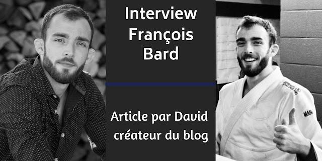 Interview de François Bard - cestquoitonkim - judo