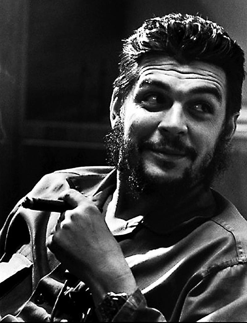 Che Guevara Rolex
