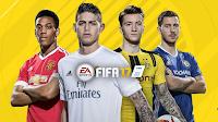 обзор игры Fifa 17