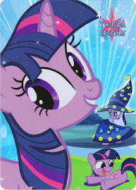 My Little Pony S17 Series 2 Trading Card