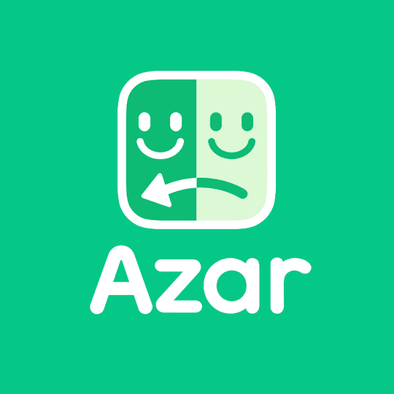 azar app - android link download, apk app, for your phone