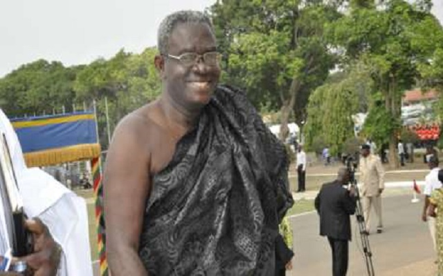 Fighting graft: Mahama offered me a Ministerial job – Appiah Ofori