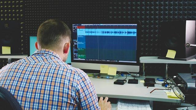 Audacity Geek - Audio Recording & Editing with Audacity