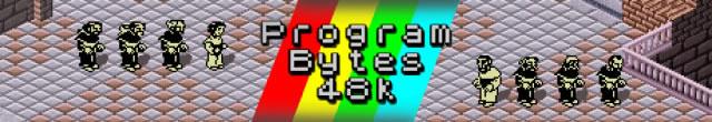 Program : Bytes : 48k