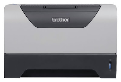 Download Driver Brother HL-5340D