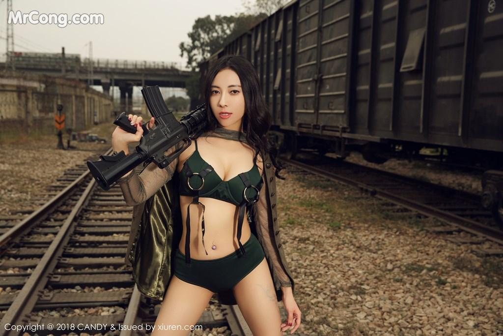 Image CANDY-Vol.061-Victoria-Guo-Er-MrCong.com-001 in post CANDY Vol.061: Người mẫu Victoria (果儿) (39 ảnh)