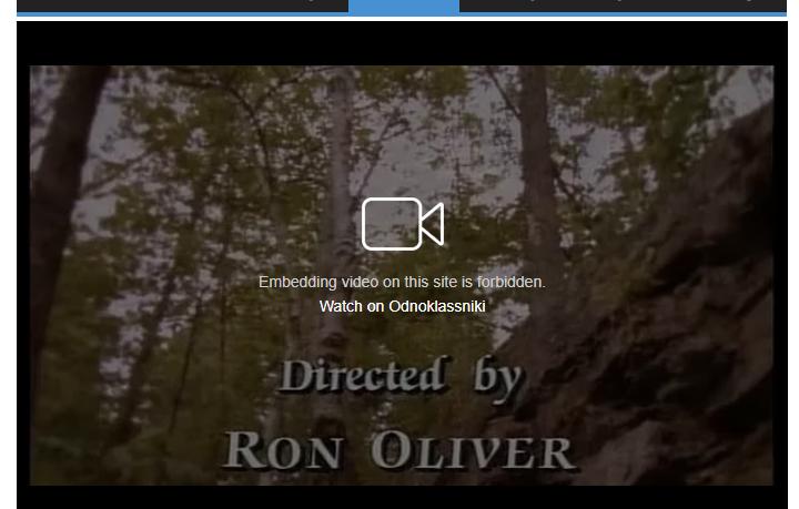 Problema Al Reproducir Videos De Okru