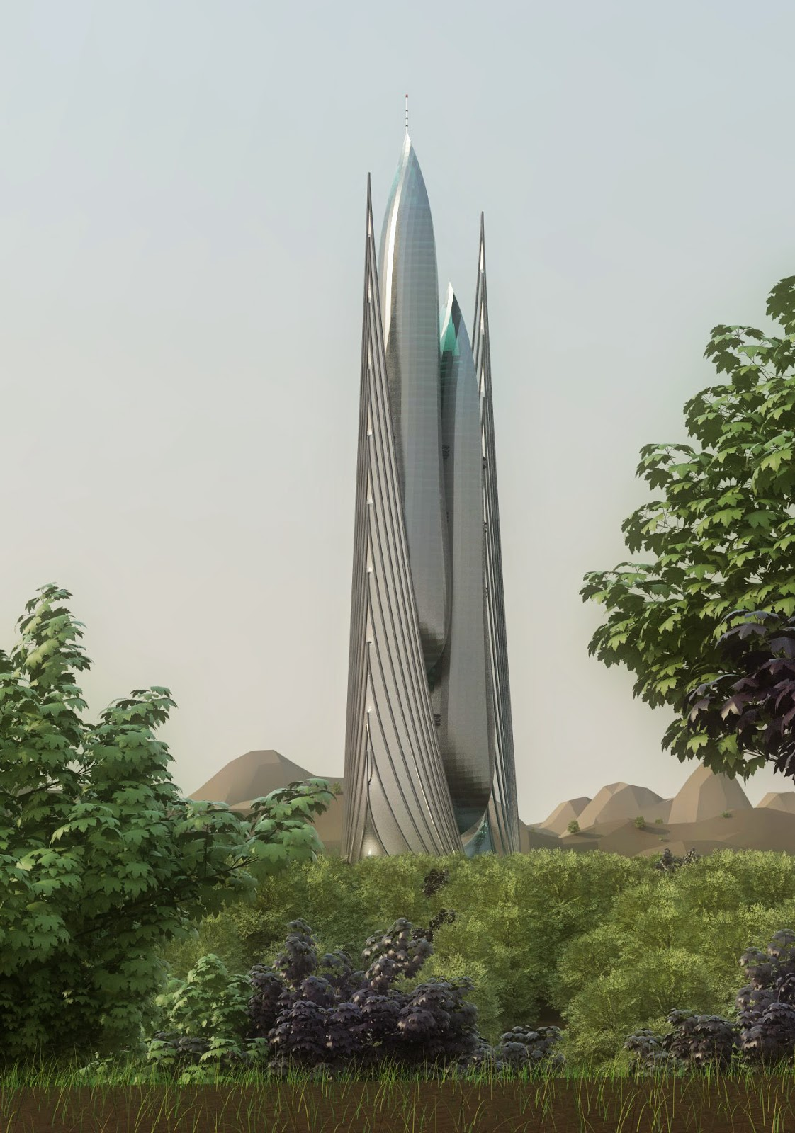 TqM Arch : Vray 2 0 in SketchUp