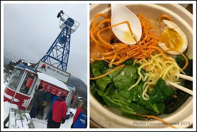 ramen, noodles, miso hungry, tramside, jay peak