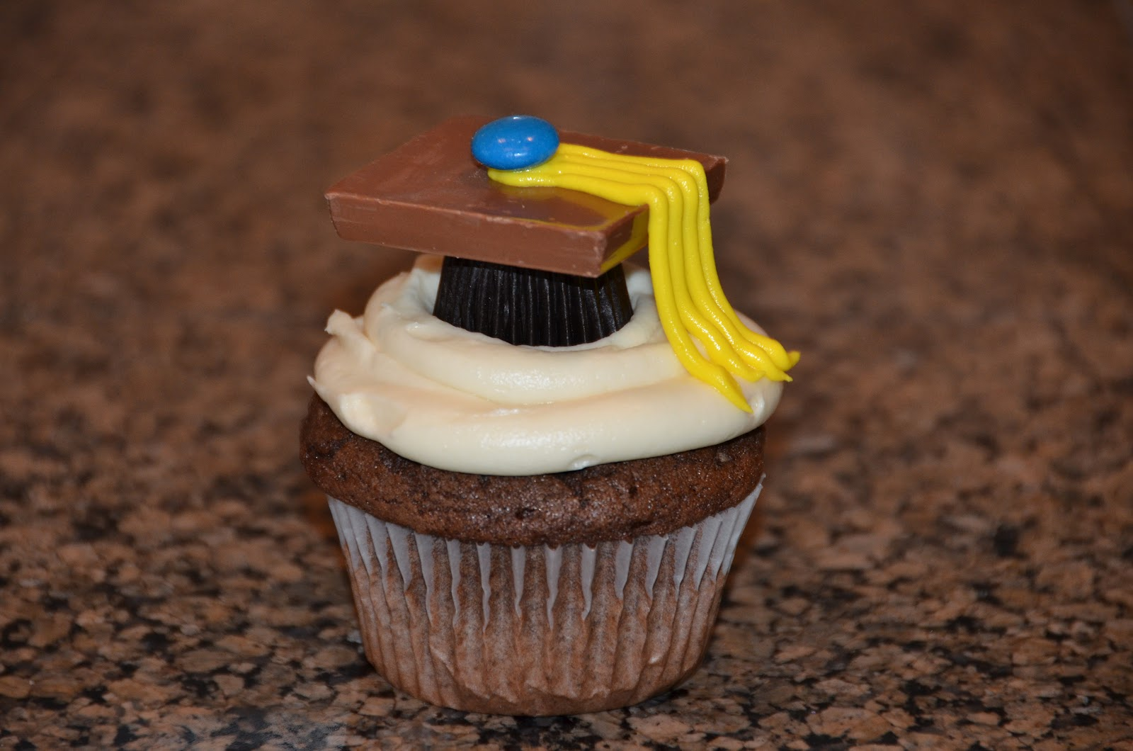 A Momma's World: Cupcake Projects So Far