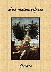 Portada de las metamorfosis libro completo para descargar en pdf gratis