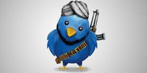 #SocialMedia, #WarOnTerror : Twitter vs Terrorism , over 636,000 accounts suspended since 2015