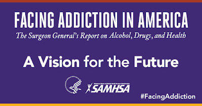 Facing Addiction in America image