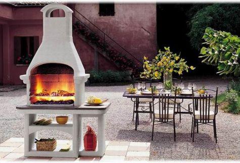Buitenhaard De Tuin : Tuinhaard van cortenstaal abk outdoor ffoto van eigen huis en